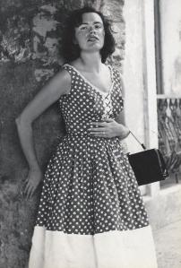 Alice in 1960